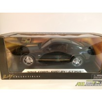 2012 FORD SHELBY GT 350 1/18