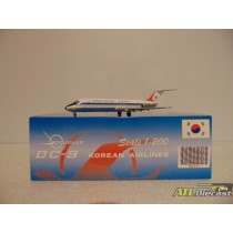 Korean Airlines KAL DC-9 1:200