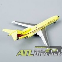 House Color Boeing 727-100 1:500
