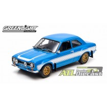 Brian's 1974 Ford Escort RS2000 MKI