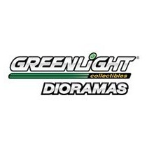 Greenlight Dioramas