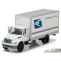 INTERNATIONAL DURASTAR USPS 1:64