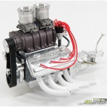 BLOWN DRAG ENGINE 1:18