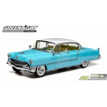 12924 - 1-18 Cadillac - 1955 Cadillac Fleetwood Series 60 - Blue and White.jpg (65.25 KB)