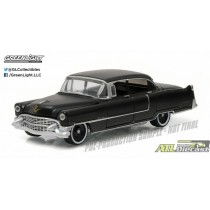 27860 - 1-64 Black Bandit 15 - 1955 Cadillac Fleetwood Series 60 - Packaging.jpg (86.61 KB)  27860 - 1-64 Black Bandit 15 - 195