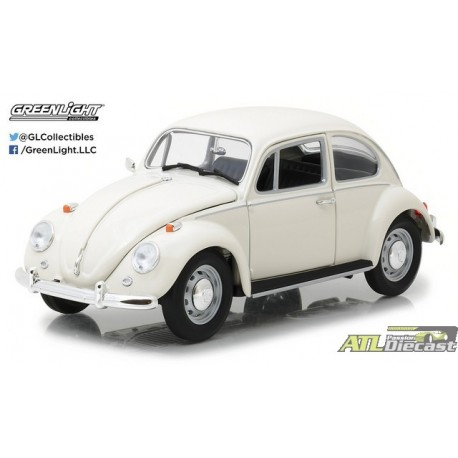 13510 - 1-18 1967 VW Beetle - Right-Hand Drive - Lotus White (Front,High Res).jpg (68.32 KB)  13510 - 1-18 1967 VW Beetle - Rig
