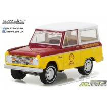 1967 FORD BRONCO SHELL 1:64