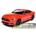 2016 FORD MUSTANG GT 1:18