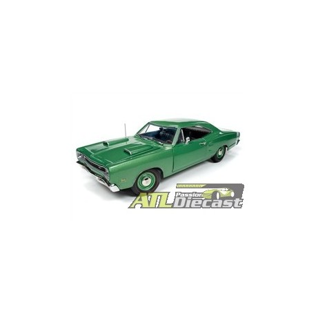 1969 DODGE CORONET SUPER BEE 1:18