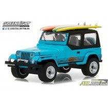 97020-C - 1-64 The Hobby Shop 2 - 1987 Jeep Wrangler YJ w Surfboard - Pkg (Front,High Res).jpg (104.03 KB)  97020-C - 1-64 The
