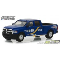 42870-F - 1-64 Hot Pursuit 30 - 2017 Dodge Ram 2500 (Front,High Res).jpg (57.46 KB) ATLPASSIONDIECAST.COM