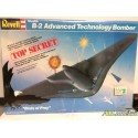 STEALTH B-2 ADVANCED TECHNOLOGY BOMBER 1/72