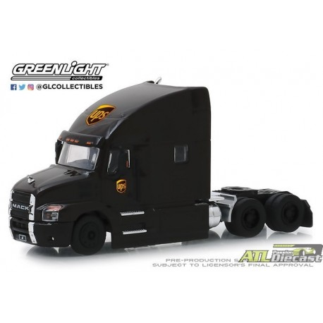 45070-A - 1-64 SD Trucks 7 - 2019 Mack Anthem Truck Cab - UPS - Pkg (Front,High Res).jpg (120.03 KB)  45070-A - 1-64 SD Trucks