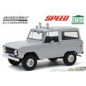 1970 FORD BRONCO JACK TRAVERN'S SPEED 1994 1:18