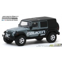 41100-E - 1-64 Running on Empty 10 - 2014 Jeep Wrangler Unlimited (Front,High Res).jpg (79.57 KB) ATLPASSIONDIECAST.COM