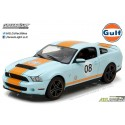 2012 FORD SHELBY GT 500 GULF 1:18