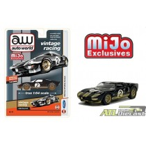 1965 FORD GT no2 DIRTY VERSION MIJO EXCLUSIVE LIMITED EDITION 2400 PIECES 1:64 CP7652_.jpg (147.73 KB) ATLPASSIONDIECAST.COM