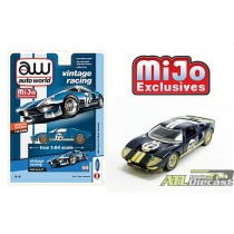1965 FORD GT no 72 DIRTY VERSION MIJO EXCLUSIVE LIMITED EDITION 2400 PIECES 1:64  CP7651__.jpg (168.04 KB) ATLPASSIONDIECAST.COM