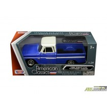1966 Chevrolet C-10 Fleetside Pickup Truck Blue White  1:24  73355dbl__81986.1534529550.1280.1280.jpg (253.74 KB) ATLPASSIONDIEC
