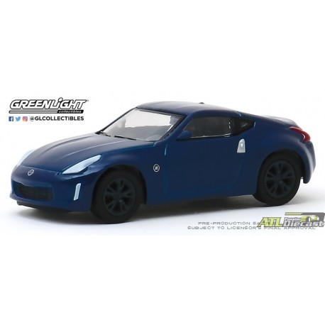 2020 NISSAN 370Z COUPE  1:64