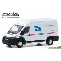 Ram ProMaster 2500 United States Postal Service (USPS) - Route Runners Series 1