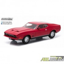 1971 FORD MUSTANG MACH ONE 1 1:43