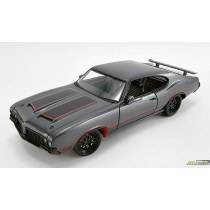 1970 OLDSMOBILE 442 - STREET FIGHTER ACME 1:18 A1805617 ATLDIECAST