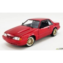 1990 FORD MUSTANG LX STREET FIGHTER GMP 1:18 - GMP 18955 ATLDIECAST