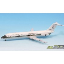 Inflight 200 DC 9 US NAVY 1:200