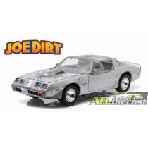 1979 Pontiac Firebird Trans Am T/A Joe Dirt 1:18